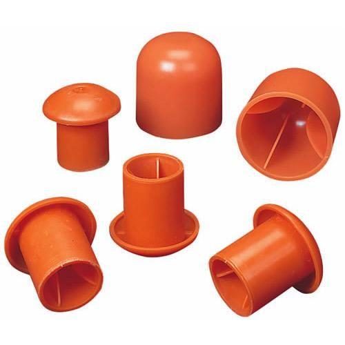 Mutual Industries 14640-3 Standardd Rebar Caps
