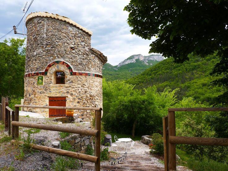 Le Pigeonnier De Mon Père - Alpes De Haute Provence, Provence Alpes Côte D'Azur