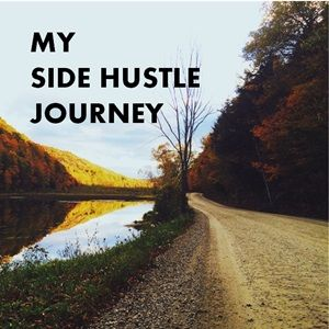 My Startup Journey: 6 Failed Side Hustles and 1 Life Changing Success via @sidehustle