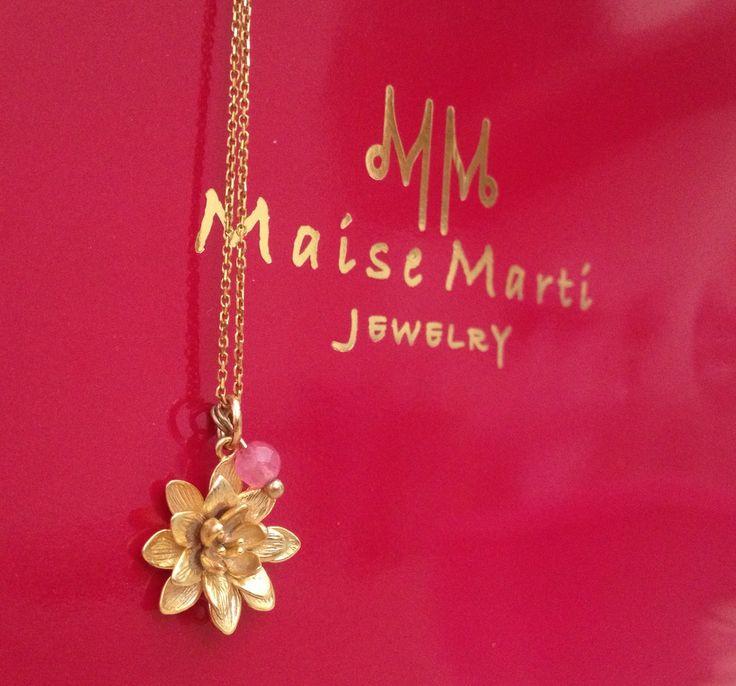 Maisé Martí y sus tiendas Silomm. Joyas originales y modernas a un precio asequible. | de charco en charco