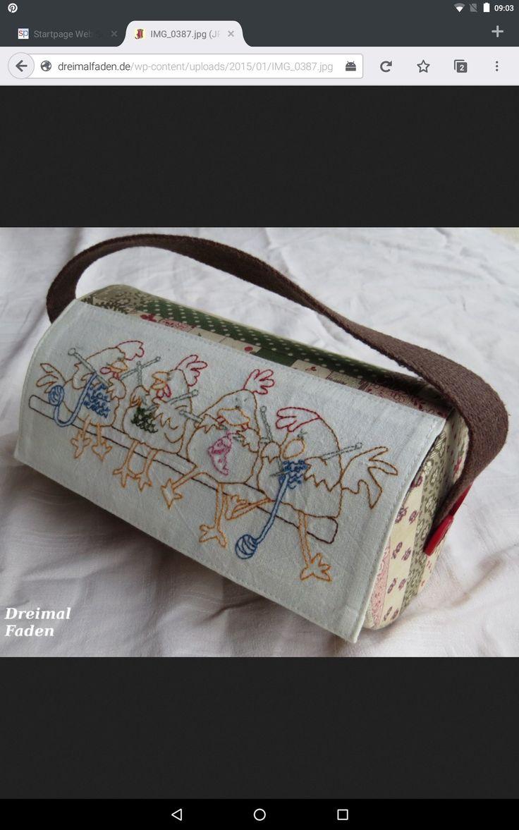 70 besten Nähen Bilder auf Pinterest | Handtaschen, Taschen nähen ...