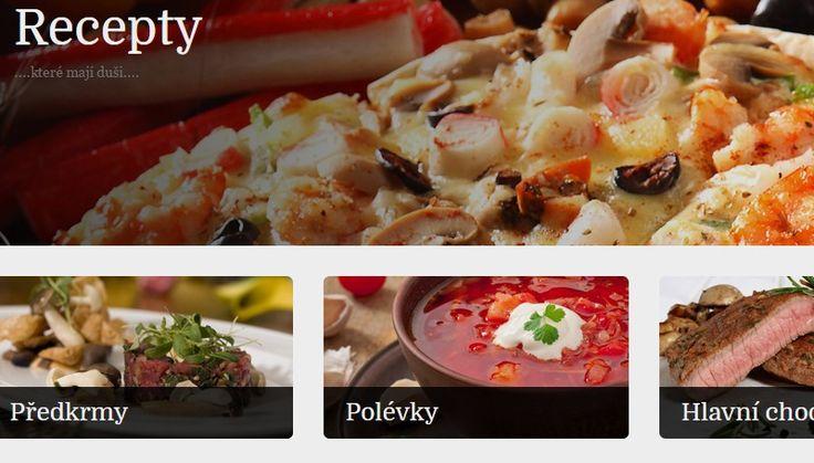 Recepty | pazitka.cz