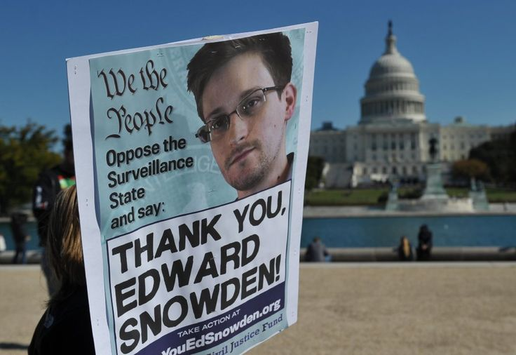 Ron Wyden, Mark Udall and Rand Paul: How to end the NSA dragnet