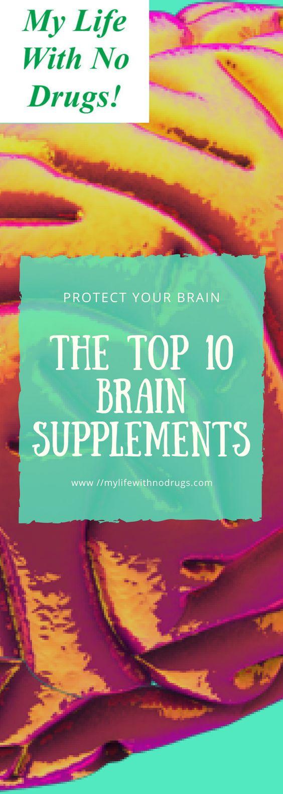 Medicine for brain power picture 5