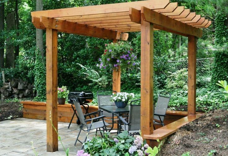 Jardín y terraza - ideas innovadoras para decorar vuestro jardín y terraza