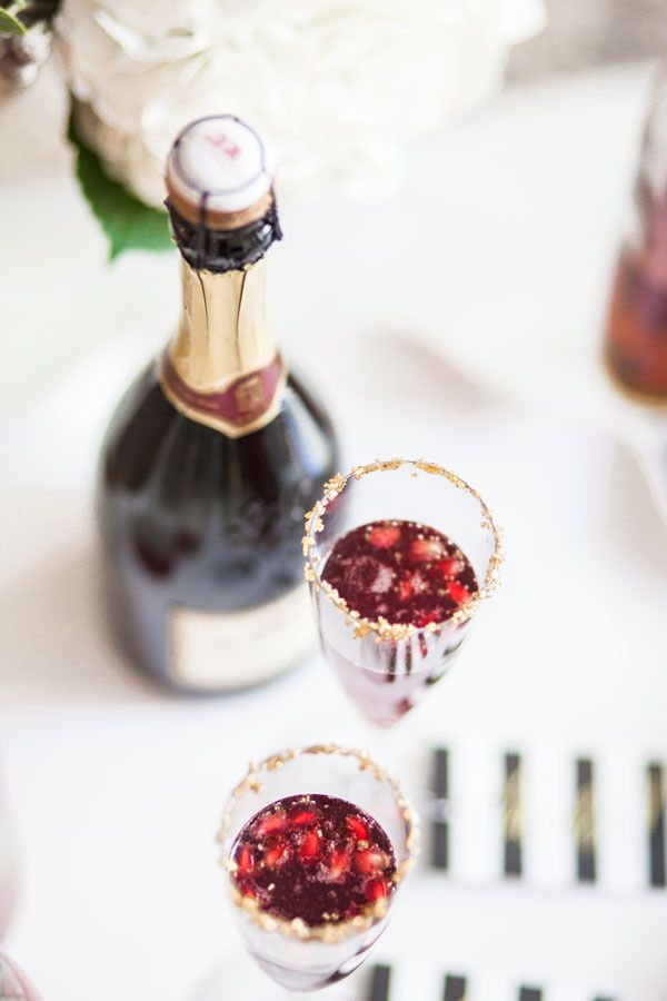 Holiday Entertaining Tips From Amanda Gluck of Fashionable Hostess | theglitterguide.com