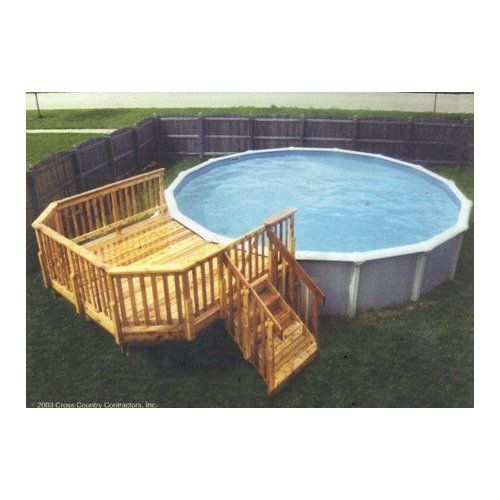 Do It Yourself Floor Plans: Do It Yourself Pool Deck Plans: Home Improvement