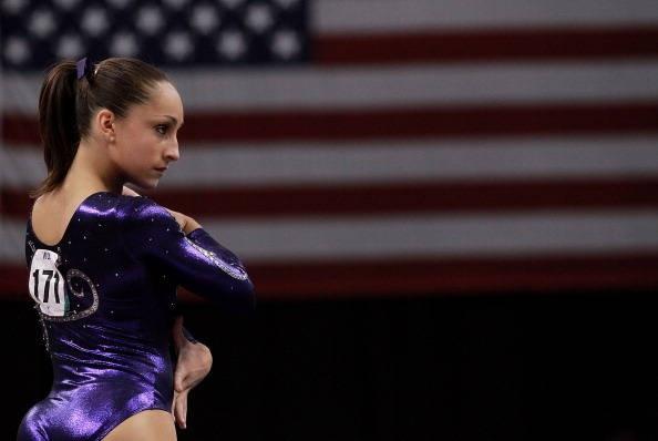 Jordyn Wieber - Team USA 2012 Olympic Gymnastics