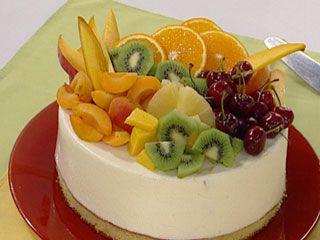 Recetas | Torta helada de piña | Utilisima.com