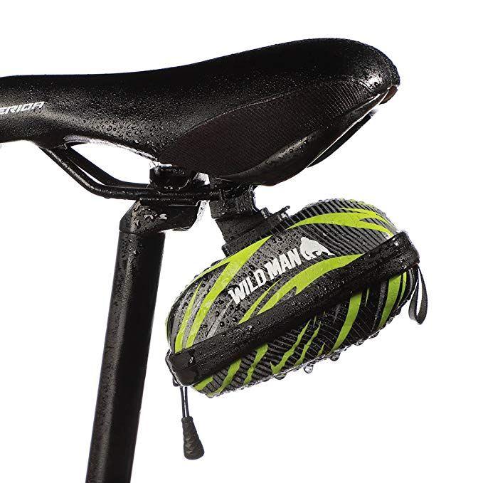 Iapetus Bike Bag Waterproof Bike Seat Pack Mtb Cycling Eva Bag