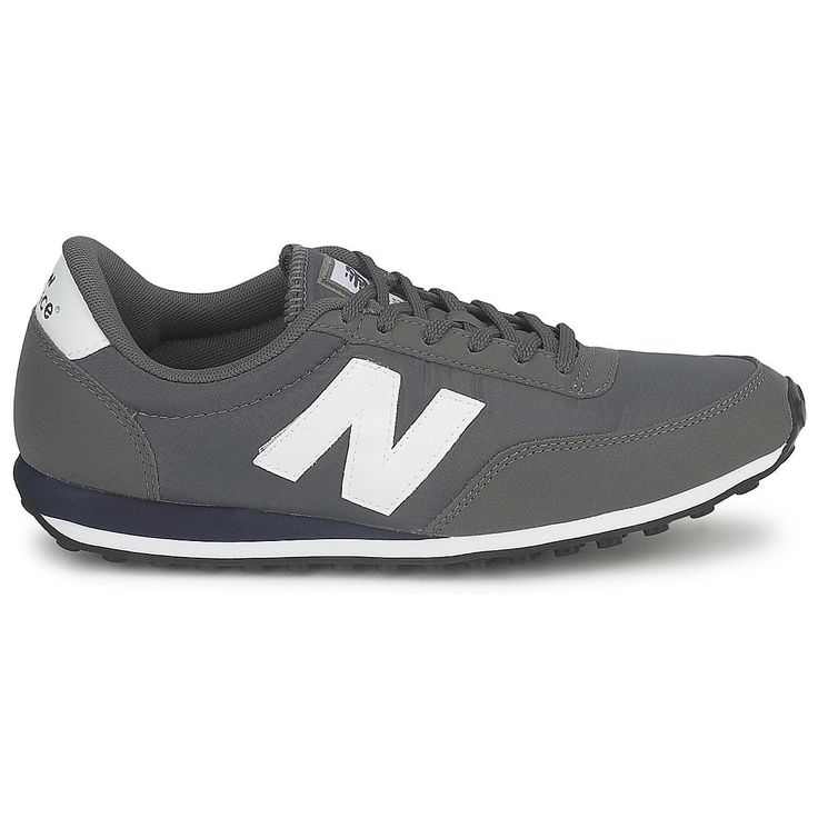 New Balance 410 Women's Grey White U410