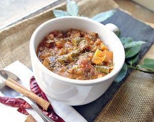 Habari Gani? Peanut-Tomato Chicken Stew