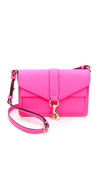 Rebecca Minkoff #currentlyobsessed