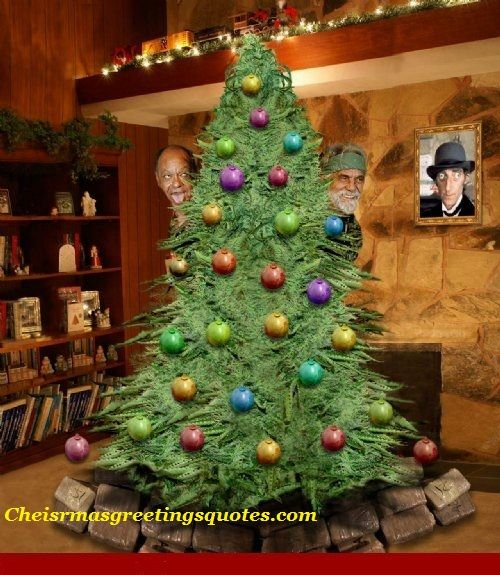 Funny Weed Joke Christmas | funny pictures 2013 funny merry christmas cards 2013 xmas funny jokes ...