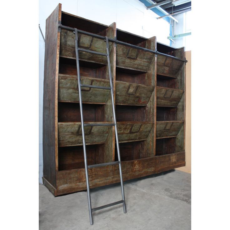 Best 25 wooden shelving units ideas on pinterest for Inexpensive greenhouse shelving wood