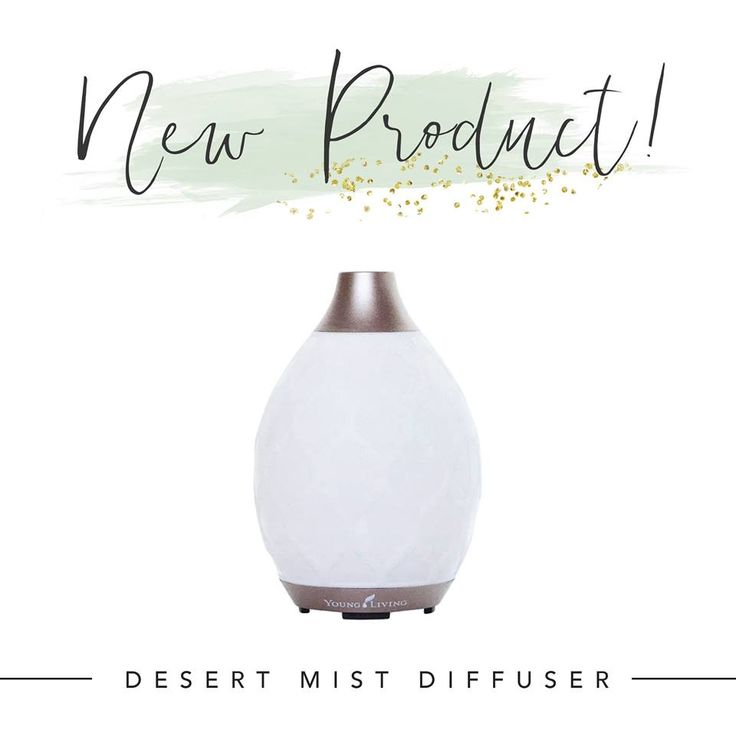 New Young Living Diffuser ~ Best ideas about mist diffuser on pinterest