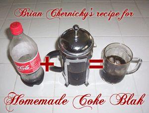 Coke Blak