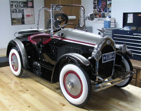 8 best vintage toys images on pinterest pedal cars toys and car