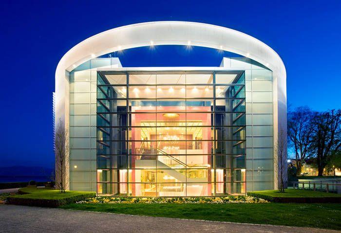 Bayerische Spielbank Lindau, Germany