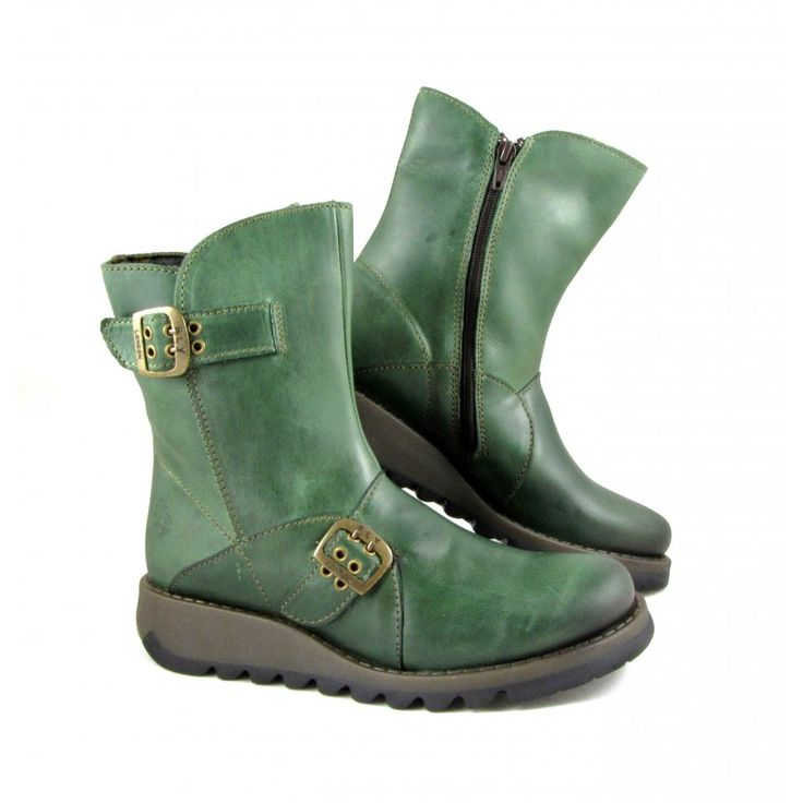 25  best ideas about Fly london ankle boots on Pinterest | Fly ...