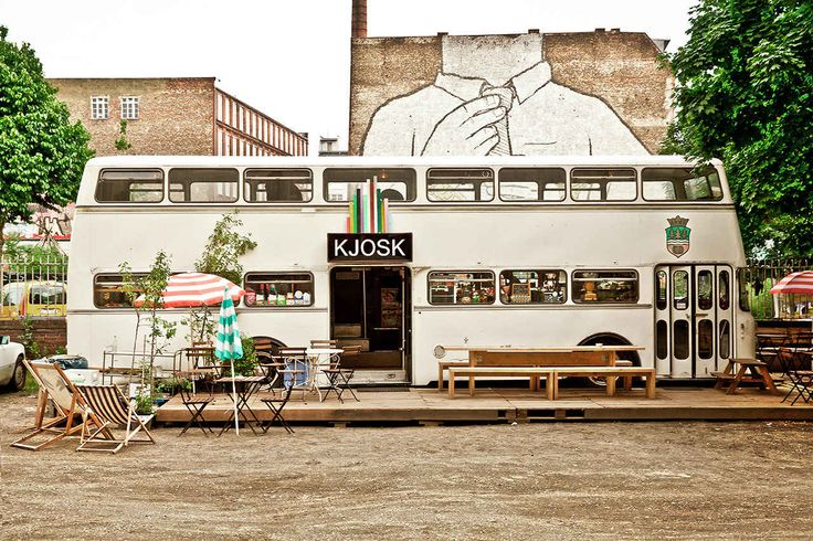 Berlin's 10 greatest food trucks - Thrillist Berlin