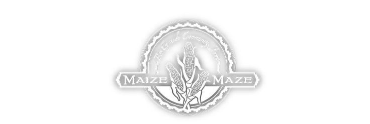 Maize Maze - Rio Grande Community Farm