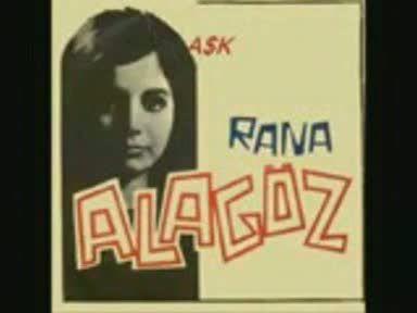 Rana Alagöz