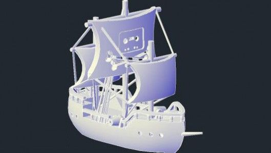 """The Pirate Bay launches """"Physibles"""" category for 3D printable objects: Open Sources, Printer Drm, Drm Patent, Pirates Bays, 3Dprinter, 3D Prints, 3D Printables, 3D Printer Design Download, Prints Technology"""