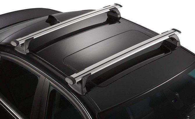 Whispbar Through Bar Roof Rack System Roof Rack Car Accessories Rack