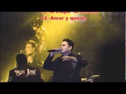 Bajar Musica Banda San Jose De Mesillas Disco 2012 Nada Iguales