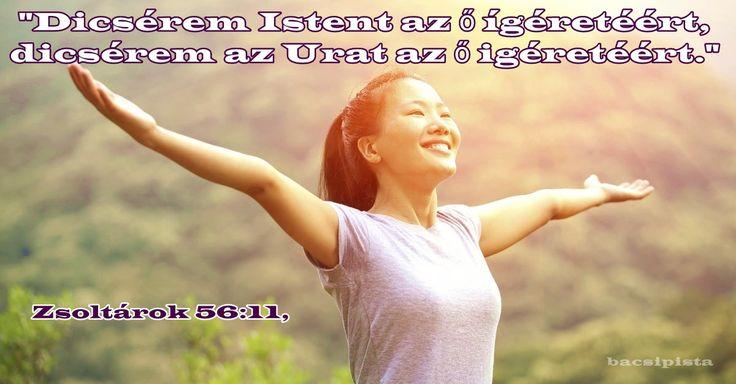Zsolt 56:11,