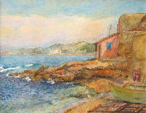 Joseph Czapski - Montredon