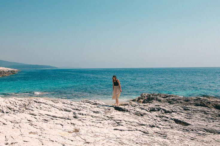 Ein traumhafter Kroatien Urlaub auf der Kräuterinsel