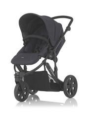 Britax B-Smart 3 OR 4 Pushchair including raincover NOW £140 @ ADSA (£200+ elsewhere)
