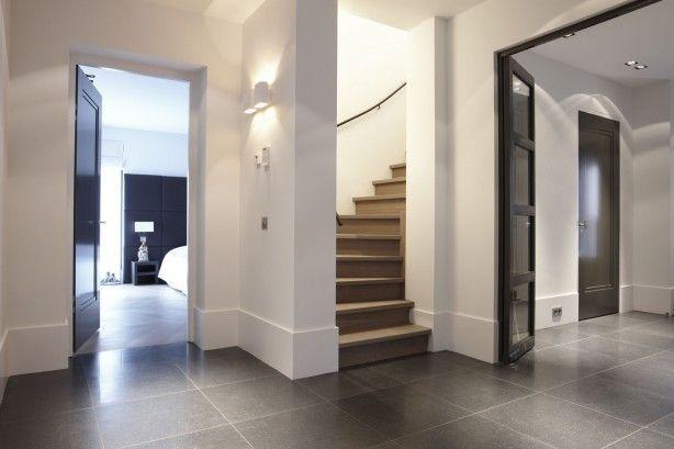 Mogelijk sfeerbeeld gang en portaal m wonen pinterest portaal huisdecoratie en deuren - Oude huisdecoratie ...