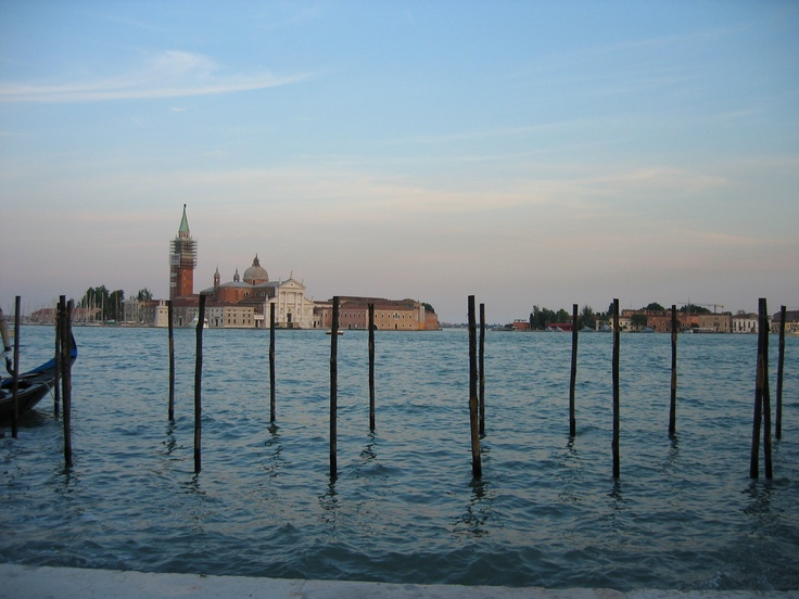 Venice.  Photo by me.