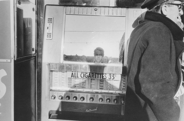 New Orleans - Lee Friedlander, 1966.