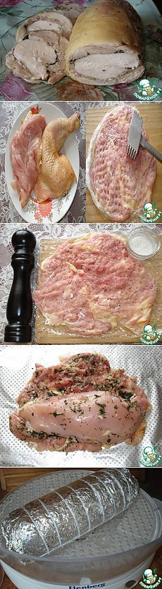 Простой куриный руцепт, немного усилий и лучше, чем в ресторане | Ваши любимые рецепты