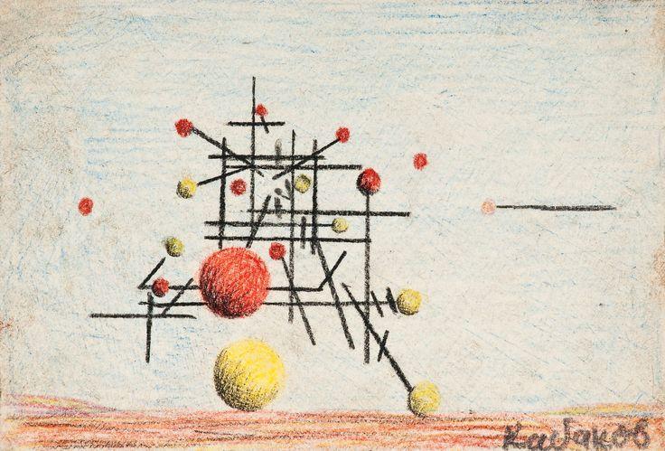 Ilya Kabakov Art Experience NYC www.artexperiencenyc.com