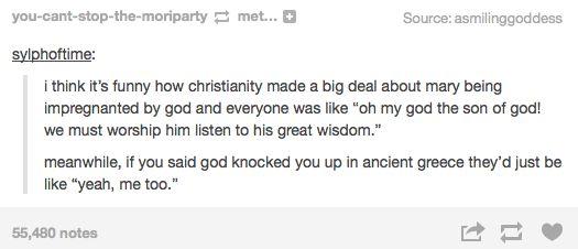 hahahahahaha...people of tumblr