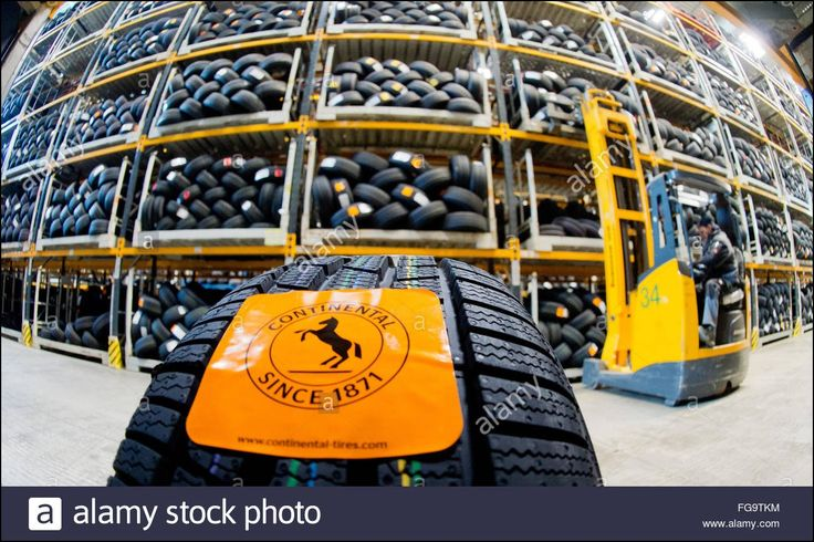 Continental Ag Tires