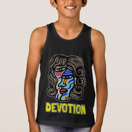 Thaman Boy's Tank Top - boy gifts gift ideas diy unique