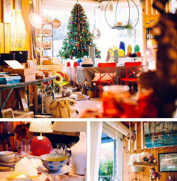 Un week-end de Noël entre amis à Lège-Cap Ferret #Legecapferret #capferret #noel #escapade #weekend #vacances