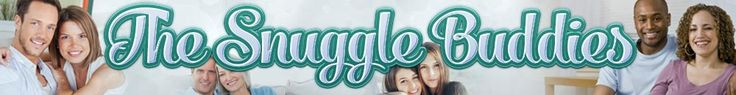 The Snuggle Buddies Professional Snuggling Top Banner