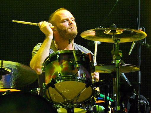 Coldplay drummer in Game of Thrones? Awesome!