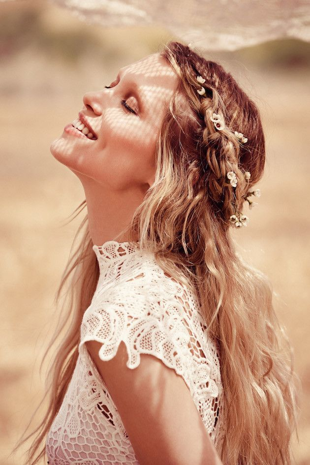 FP Ever After | New Free People Wedding Dresses | Bridal Musings Wedding Blog