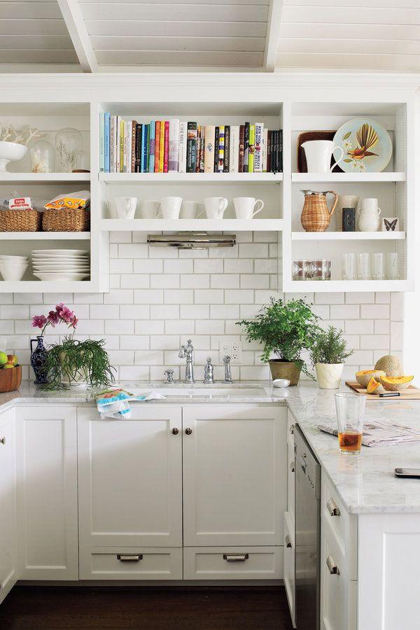 1000 Ideas About Cookbook Shelf On Pinterest Open