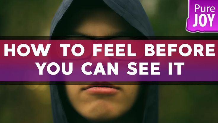 Abraham Hicks  How To FEEL Before You Can SEE It!