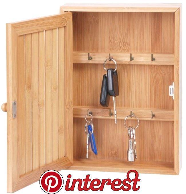 Key Box Woodworking Key Box Holder Wall Key Holder Key Cabinet Key Box Woodworking Key Box Holder Wall Key Hold Key Box Holder Key Cabinet Key Box