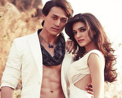 Latest news about Jackie Shroff son's Tiger Shroff and Kriti Sanon upcoming new movie Heropanti (2014) trailers, starcast, songs list, hot photos…  http://allayvalley.com/tiger-shroff-upcoming-movies-heropanti-2014-hot-photos/